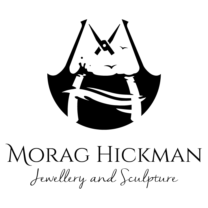 Morag Hickman - Jewellery and Sculpture